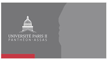 Logo du Centre de droit public comparé
